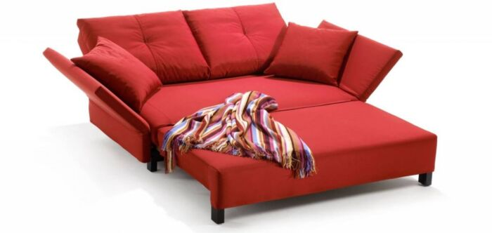 Signet Funktionssofas Einzelsofas Schlafsofas Relaxfunktion FUNKY