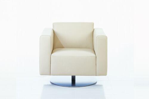 brühl Sessel hell serge
