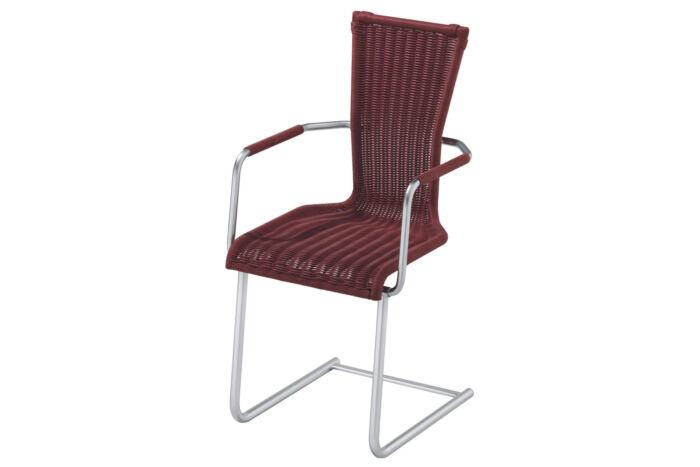 Bacher Stühle Armlehnen JIMMY