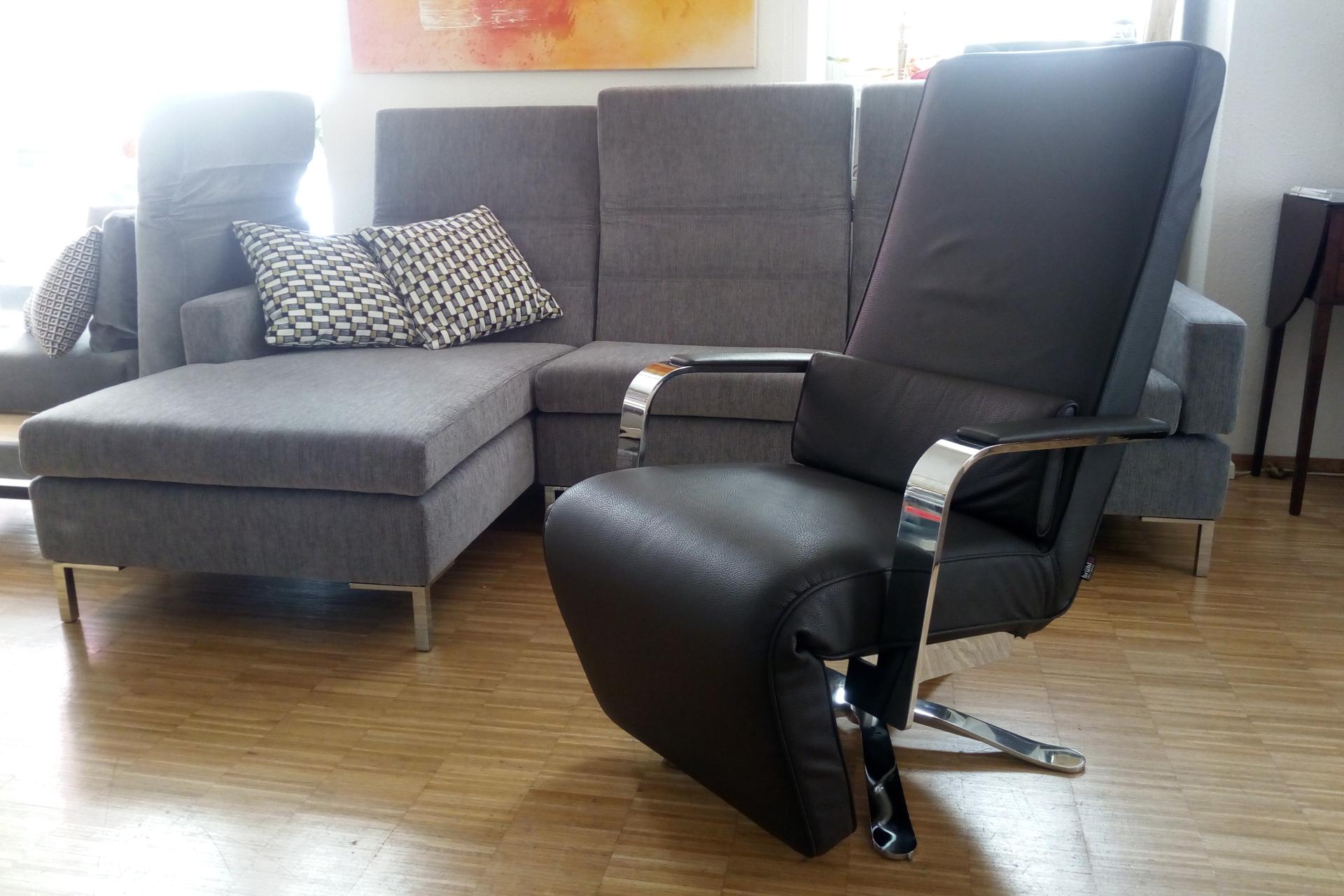 Ausstellungs-Angebot brühl dave Sessel Relax