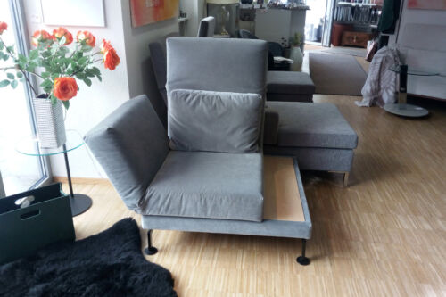 brühl Einsitzer Sessel Ablage moule