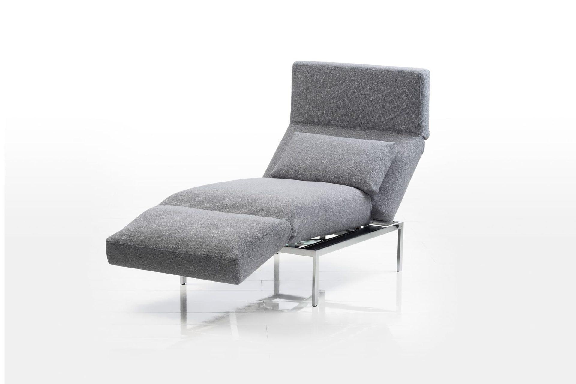 brühl Einsitzer Sessel Relax Liegen roro