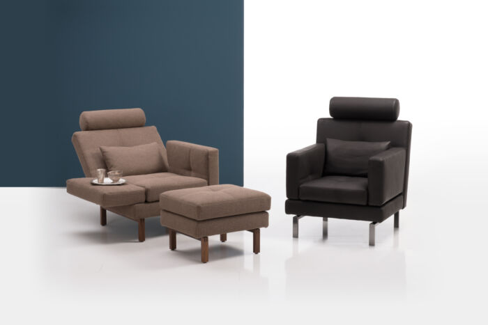 brühl Sessel Relax Funktion amber