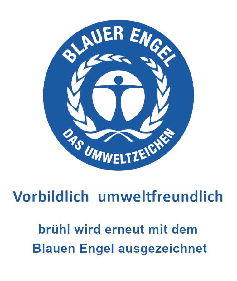 brühl Schlafsofas Eckgruppen Relax Liegen Blauer Engel Ressourcenschonend Umweltfreundlich