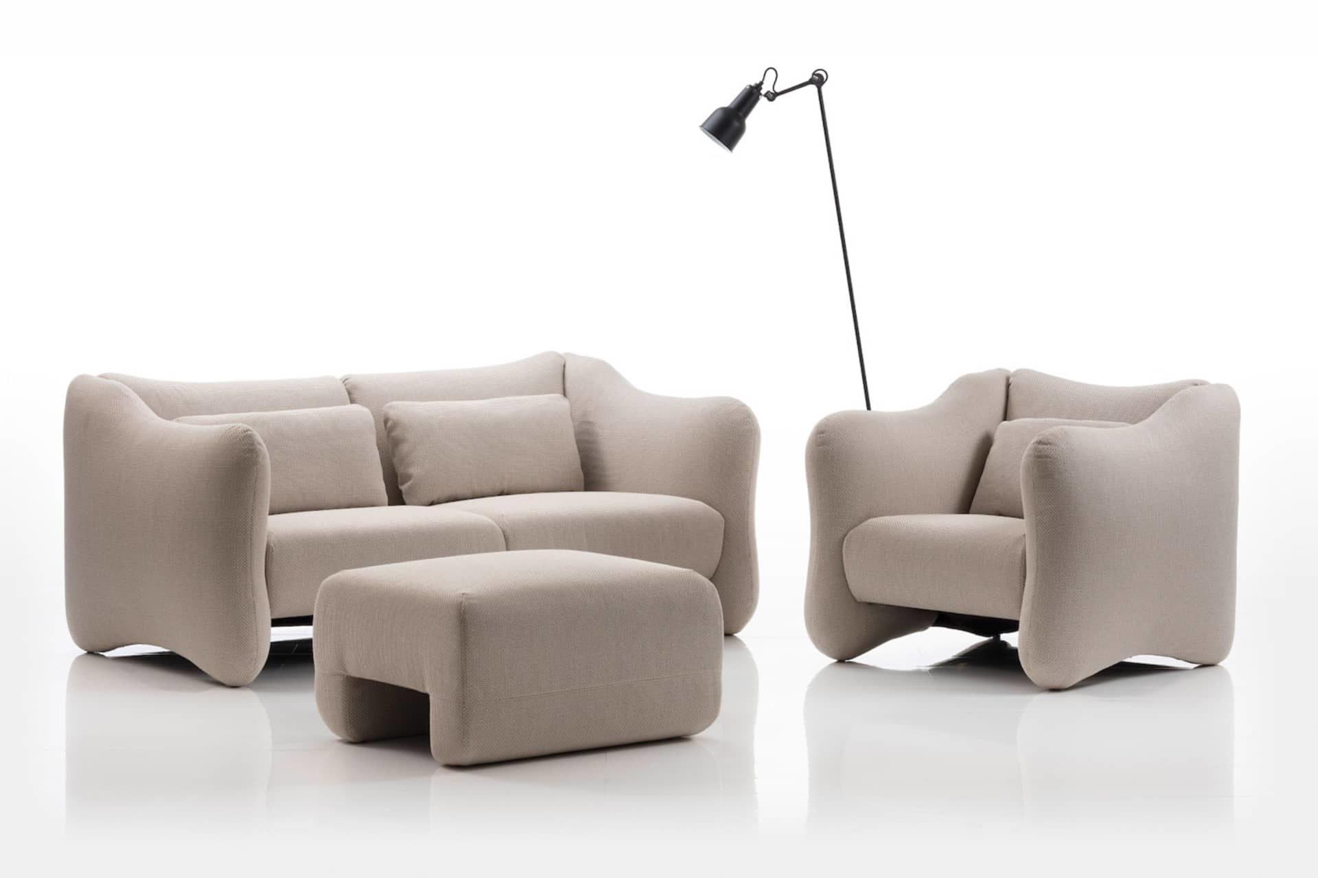 brühl Funktionssofas Eckgruppen Sessel Relax Design bongo bay
