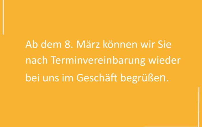 SHAGs Wohnstudio München Öffnungszeiten CallandCollect